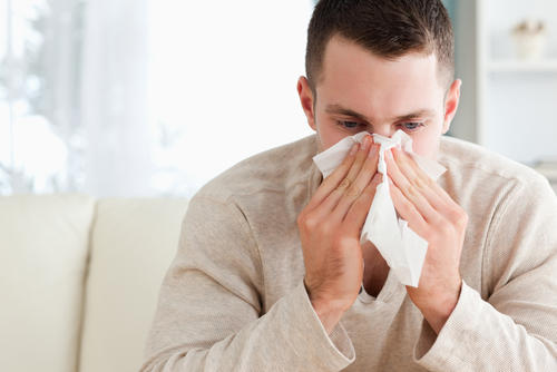 What is the definition or description of: Kytril allergy?