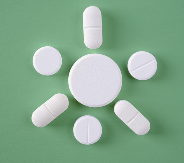 Is it safe to take Buspar (buspirone) and melatonin together?