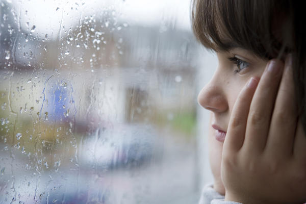 How long could depression typically last?