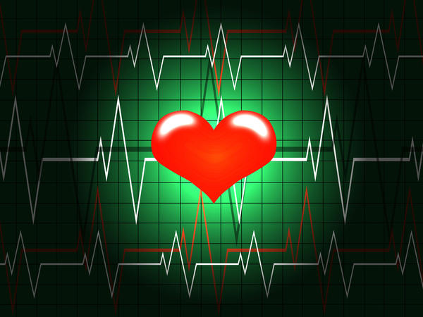 How can I monitor heart beats at home?