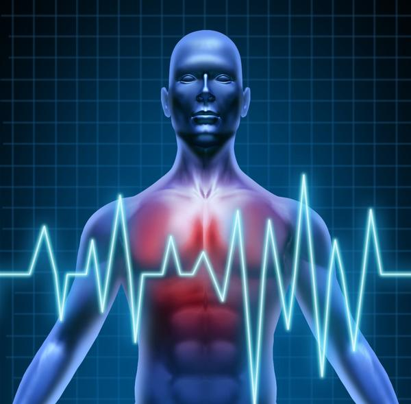 Can Huntington's disease cause tachycardia and bradycardia?