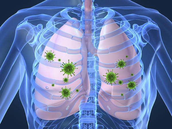Can untreated rheumatic fever re active tb?