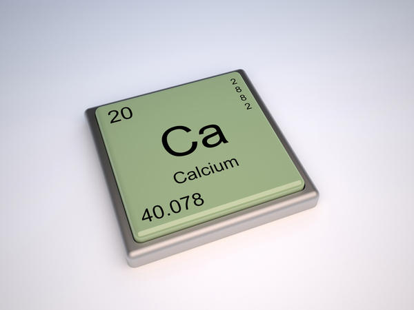 What is a good source of calcium?