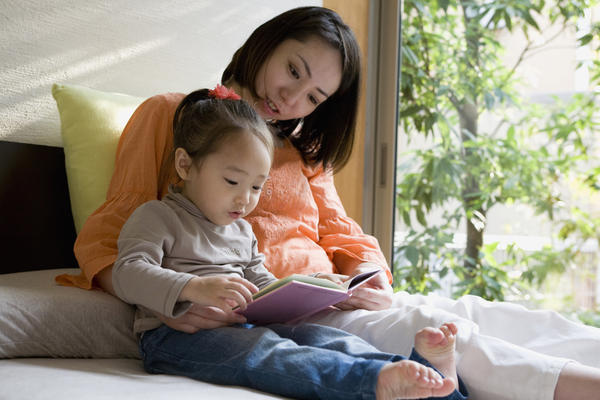 What are the best parenting books?