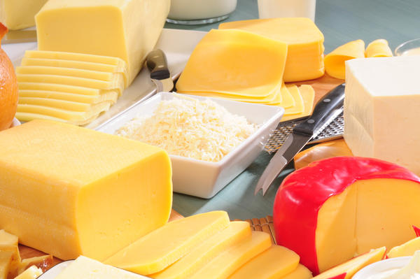 Am I lactose intolerant? I notice every time I eat cheese I feel disgusting, sick and bloated and it lasts for hours