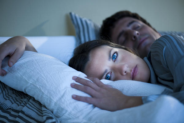 What is the first treatment for sleep apnea?