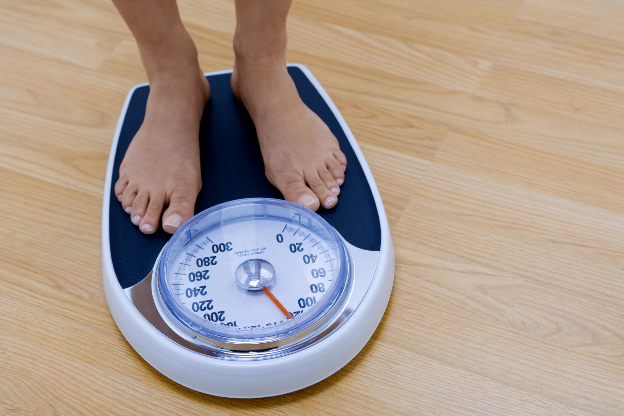 Способы похудения за короткий срок