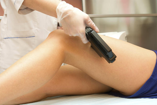 Anyone know about how much  zerona laser treatment costs?
