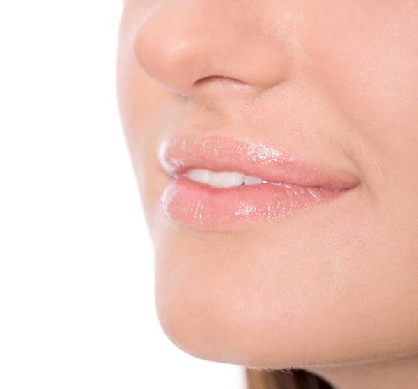How do I deal with oral herpes simplex?