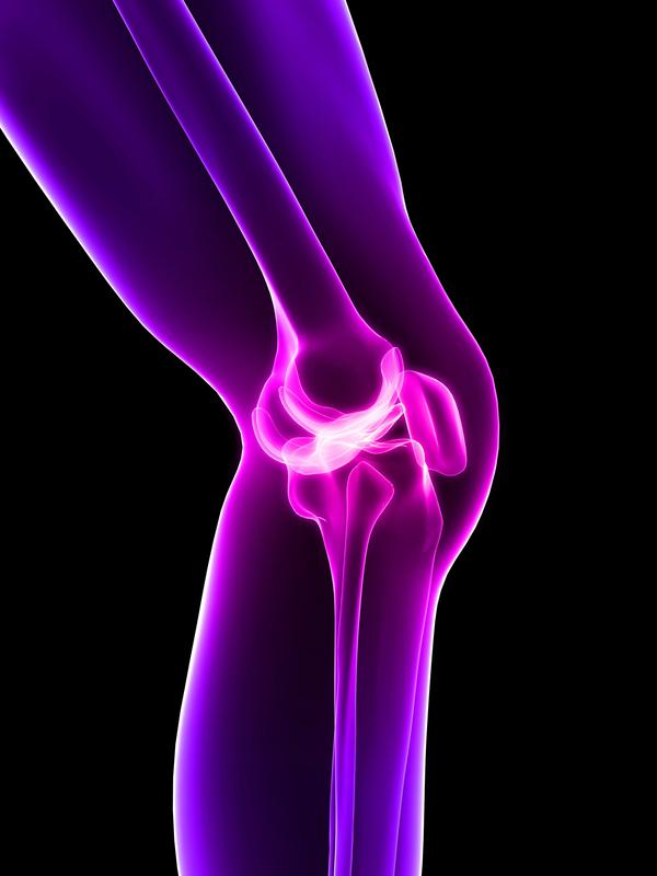 What causes joint pain?
