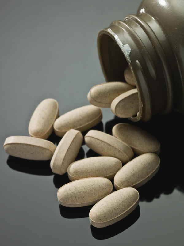 I happen to be on blood thinners, is it safe to take vitamin b12?