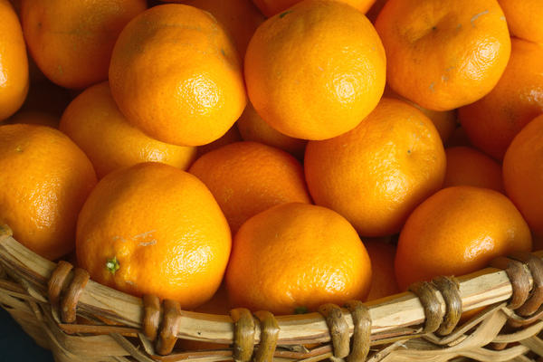Is it bad to eat orange peel? Does it contain more pesticides than fruit such as apples?