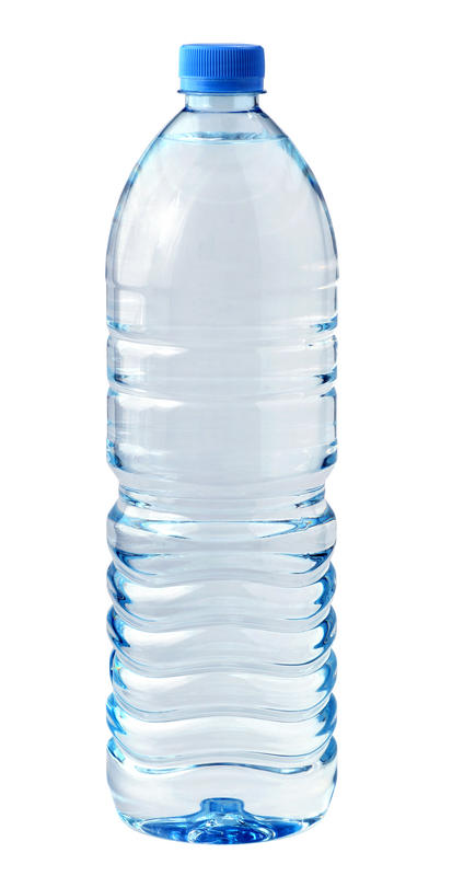 I am 145lbs. & wanting to lose weight. I use a 64fl oz. Gatorade bottle to fill up for water. Is it bad to drink a 64fl oz. Of water 4 times a day?