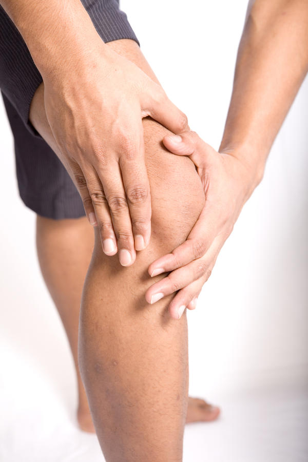 My left knee I have 2 bakers cysts , osteochondritis dissecans, ortho speciaists, did cortisone shots, physical therapy, still chronic pain what to do?