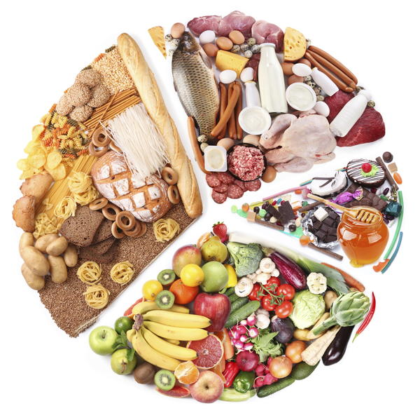 Can pulmonary hypertension be improved by adopting a healthy diet