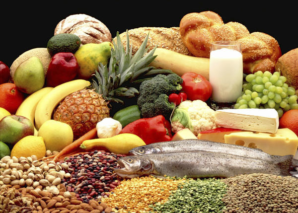 Why do I need fiber in my diet?