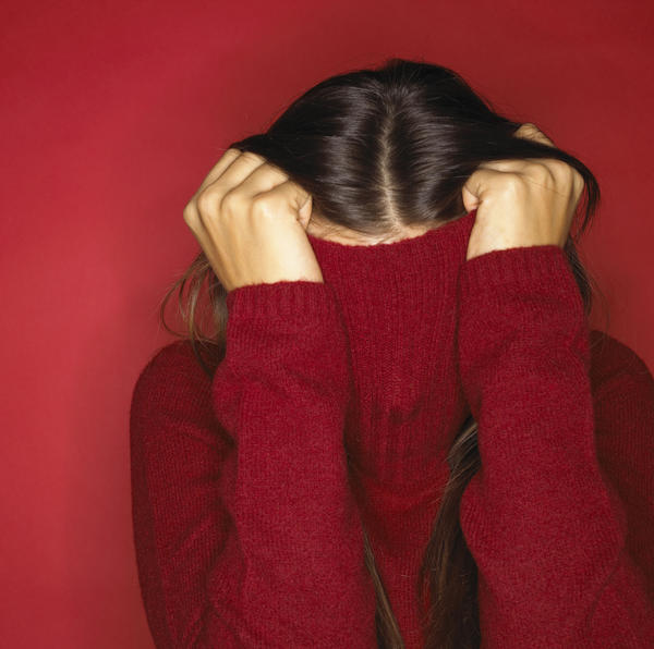 What are the symptoms of panic attacks?