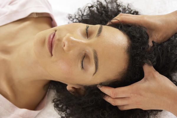 Can menopause cause you to have a tender scalp?
