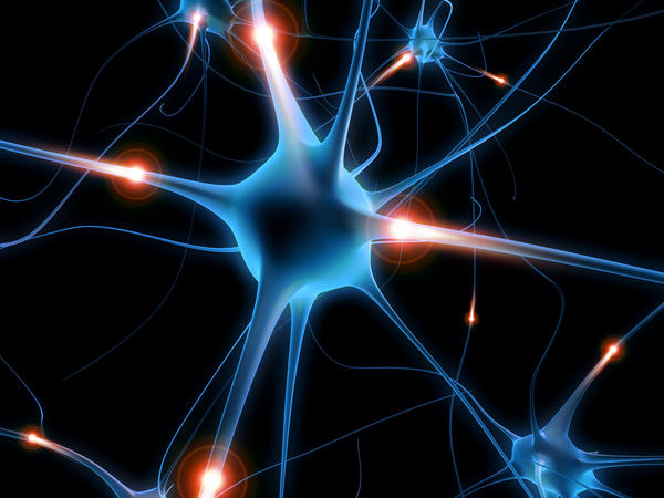 What does mixed axonal/demyelinating poly neuropathy mean and what are diseases associated with it?