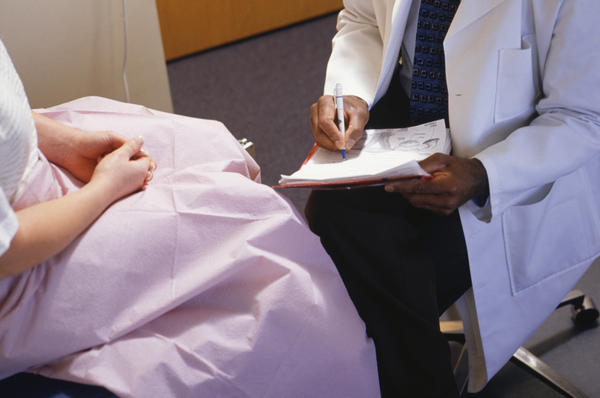 Can going to the gynecologist hurt?