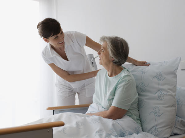 When should stroke rehabilitation start?