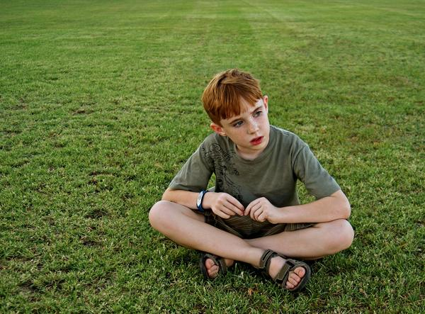 Can autistic children often wander off by themselves?