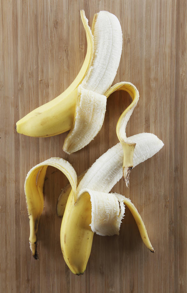 What are the best sources of potassium?