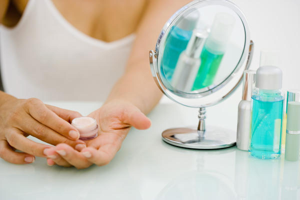 How can I protect my daughters against the dangers of cosmetics?