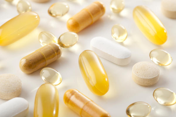 Can multivitamins supplements increase weight?