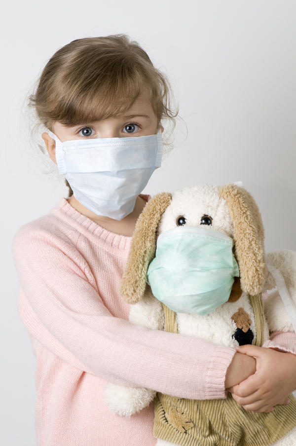 What do we do to protect children from indoor air pollution?