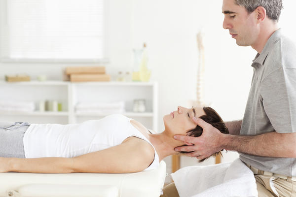 Is it okay to go to a chiropractor during pregnancy?