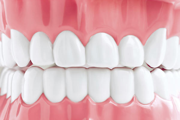 Besides typical tooth decay, what can happen if periodontitis is left untreated for a long time?