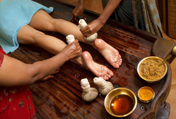 Can i study Ayurvedic acupressure course via online?