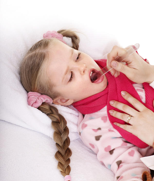 If my child and I got exposed to strep throat in the daycare, how likely are we to get it within a week?