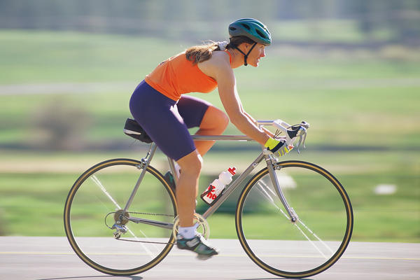 Can regular exercise lower oestrogen in women ?