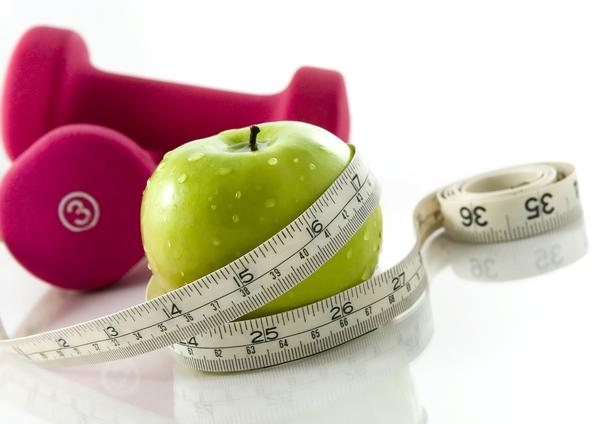 Can you take nature's measure weight control work without working out?