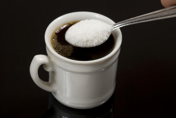 Is stevia a recommended sugar substitute?