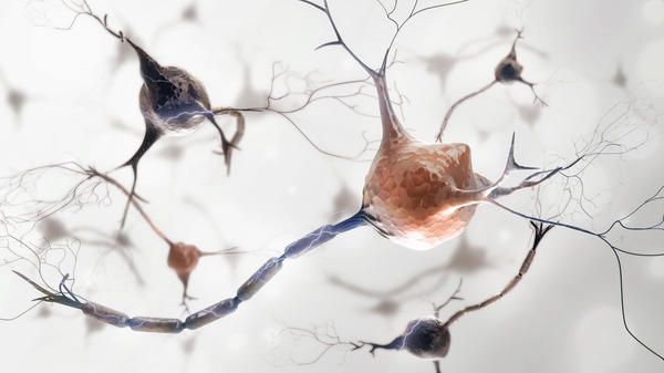 What is motor neuron disease and how is it treated?