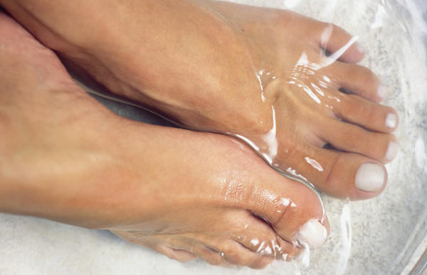 Do you know good manufacturers of products for foot care like bath salts?