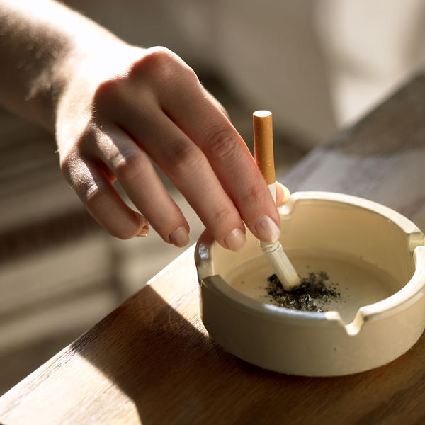What to expect when quitting cigarette smoking?
