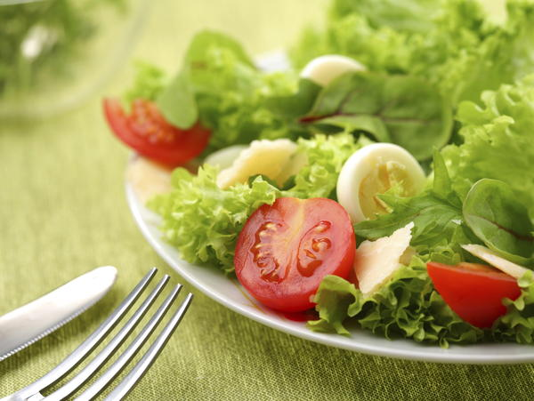 How would i know if I have too much iron in my diet?