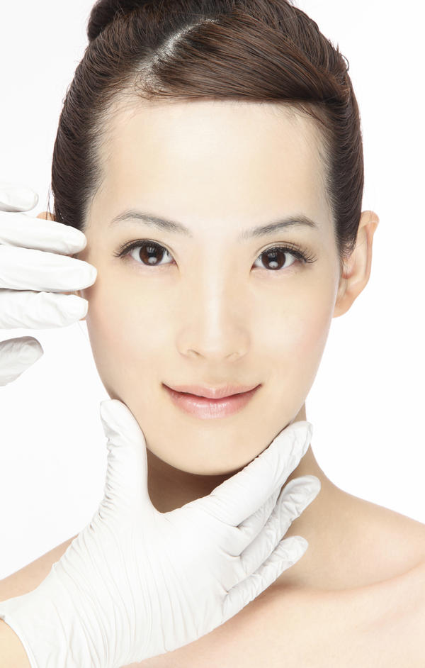 How does the suture method of Asian eyelid surgery work? Can this kind of Asian eyelid surgery give results as good as the incision type?
