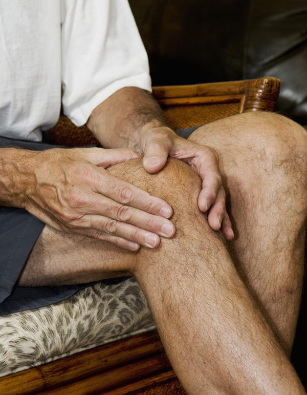 What can be the cause of aching joints?