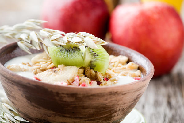 Can dietary fiber speed up or slow down your metabolism?
