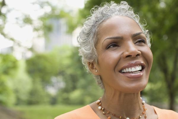 What is the best way to prevent premature greying?