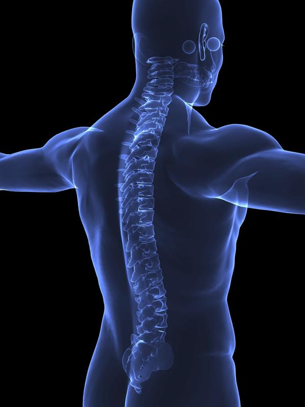 Is it physically possible to straighten someones curved spine when they have reached physical maturity?