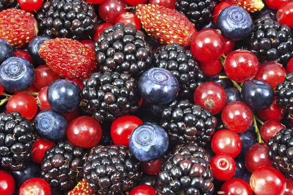 Acai berry benefits?