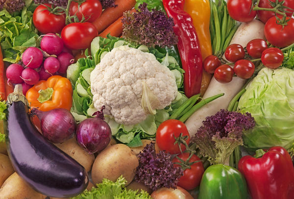 Can diet help prevent cancer?