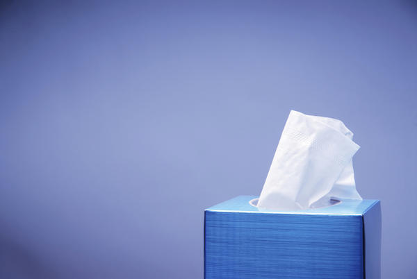 How to get rid of stuffy nose by tomorrow night?