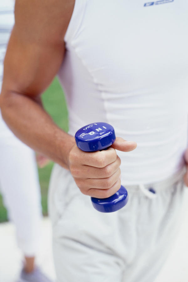 How can I avoid or at least lessen muscle cramps after workout?
